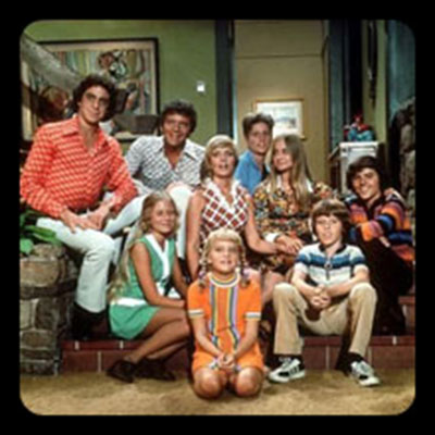 The Brady Bunch